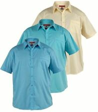 Duke Men's Loose Fit Casual Shirts & Tops