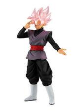 Bandai Dragon Ball Super HG Figure 7 Gashapon SS Rose Goku Black