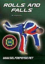 martial arts instructional dvd self defense jujitsu karate judo mma dvd Rf