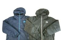 NWT The North Face Men's Black/Urban Navy Quest Insulated Jacket Med, Large, XL