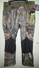 Under Armour Hunting Coldgear Realtree Pants: XL (NWT - $149.99) 1262327-946