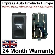 Electric Window Switch VW Golf Mk2 Polo Mk4 6N 1995 to 9/1999
