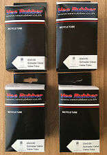 20x3.00 FOUR Premium Bicycle Inner Tubes Schrader BMX Bike 20x2.50 20x2.75 3.0