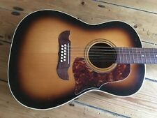 Framus 12 string Acoustic Guitar 1960s Germany Project