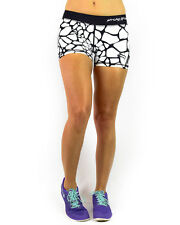 Strong Liftwear Women Booty Shorts High quality Polyester blend Multi-Colour