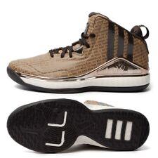 Adidas JOHN WALL BHM BLACK HISTORY MONTH Quick Crazy Shoe~Men sz 11.5~LIMITED ED
