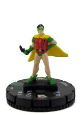 HEROCLIX THE JOKER'S WILD! - #027 Robin *UC*