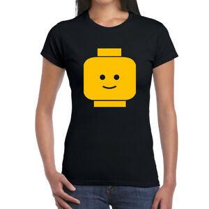 Lego | Womens T-Shirt | MANY COLOURS | Hipster  Clothing