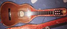More details for alhambra muro de alcoy classical guitar