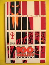 100 Bullets Tpb Vol. 7 Samurai Dc Vertigo Comics Brian Azzarello Reprints 43-49