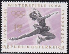 Austria Mint stamp SC #714