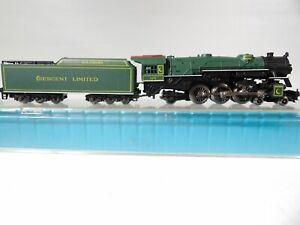 Rivarossi N Scale Southern Crescent Limited Steam Loco # 9196