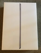 Apple iPad 6th Gen. 128GB, Wi-Fi, 9.7in - Space Gray - NEW UNOPENED SEALED