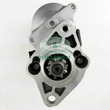 LAND ROVER DISCOVERY 4.4 STARTER MOTOR S2609