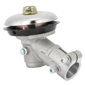 Brush Cutter Trimmer Replacement Gear Head Gearhead Gearbox 26mm Diam (7 Tee ZL