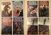 The Walking Dead #100 Variant Set! KIRKMAN 1st Printing Image Comics NM HOT HOT