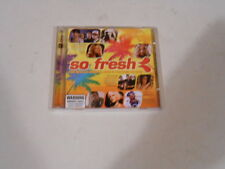 SO FRESH-THE HITS OF SUMMER 2008+THE BEST OF 2007-2 CD SET-AUSTRALIA-PINK-AKON