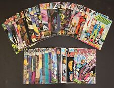 DC Legion of Super-heroes Lot of 74