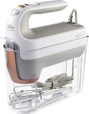 Oster 270-Watt Hand Mixer with HEATSOFT Technology 7 Speeds Storage Case