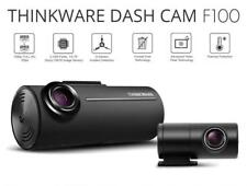 Thinkware f100 Front & Rear Dash Cam With Impact G capteur 1080p Plug and Play