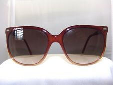 Maui Jim CAT EYE BROWN FRAME with Brown Gradient Lenses 100% UV PROTECTION