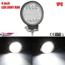 1X 4 INCH 300W LED Work Light Spot Driving Lamp Headlight offroad ATV Truck