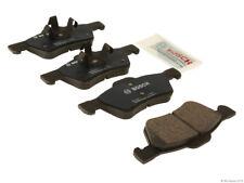 Bosch QuietCast Ceramic Brake Pad Set With Shims MST fits 2005-2009 Mercury Mari