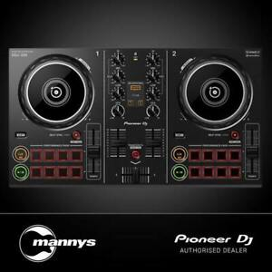 Pioneer DDJ200 2 Channel Rekordbox DJ Controller