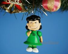 Decoration Xmas Ornament Tree Home Decor Peanuts & Friends LUCY *K1020_N
