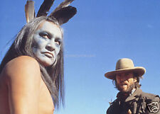 CLINT EASTWOOD WILL SAMPSON OUTLAW JOSEY WALES RARE