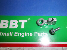 NEW BBT INNER ZONE CABLE WIRE STOP W/EYE FITS PUSH MOWERS 13246 BTT