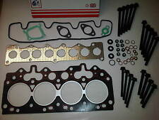 LAND ROVER DISCOVERY & DEFENDER 2.5 TDi 300series 94-98 HEAD GASKET SET & BOLTS