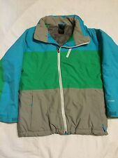 Jacket Girl Youth NORTH FACE  HyVent  Size L