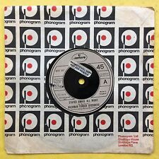 Bachman-Turner Overdrive - Stayed Awake All Night - Mercury 6052-357 Promo - VG+