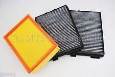 Filterpaket Innenraumfilter Microfilter Pollenfilter Luftfilter BMW 5er E39