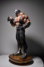 2 FEET BANE BATMAN 1/4 SCALE CUSTOM STATUE KIT sideshow xm finet sculpture arts