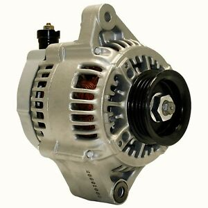 Remanufactured Alternator  ACDelco Professional  334-1149