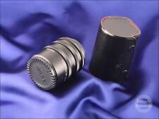 8034 - Canon FD Vivitar 3 Stage Extension Tubes - Mint