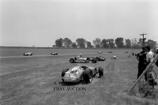 Indianapolis 500 Mile race Indy 500 1958 auto racing photo photograph