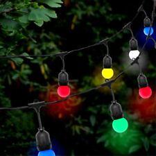 10M Outdoor Garden Trees Party Celebration LED FAIRY STRING FESTOON LIGHTS IP64