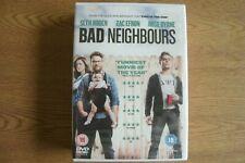 *NEW*  Bad Neighbours (DVD) . FREE UK P+P ......................................