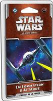 Star Wars JCE : En formation d'attaque version française Neuf Edge