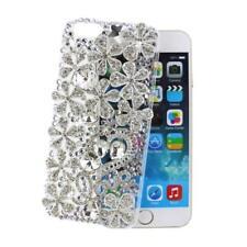 New S*ACT 3D Luxury Bling Crystal Rhinestone Diamonds Hard Back Case Cover