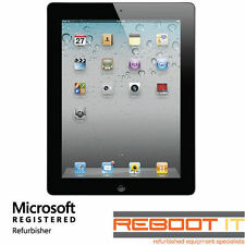 Apple iPad 2 16gb WiFi Model A1395