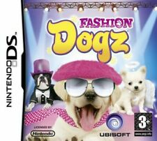 Fashion Dogz DS nintendo jeux games spellen spelletjes 5432
