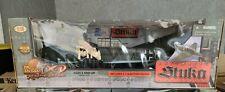 21st Century Toys 1 18 LUTWAFFE Stuka Dive Bomber