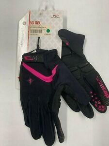 Specialized Women's BG Gel Cycling Gloves XL - BRAND NEW RRP £35
