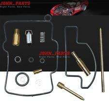 ProX Carb Repair Carburetor Rebuild Kit for 2001 2002 2018 Yamaha YZ250 YZ 250