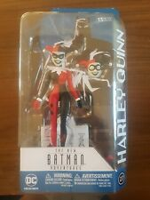BATMAN THE ANIMATED SERIES NEW BATMAN ADVENTURES HARLEY QUINN ACTION FIGURE