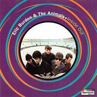 (CD) Eric Burdon & The Animals - Inside Out - San Franciscan Nights, Sky Pilot